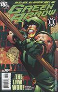 Green Arrow (2001 2nd Series) 60A