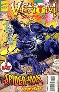 Spider-Man 2099 (1992 1st Series) 38B