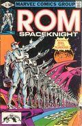 Rom (1979-1986 Marvel) 13