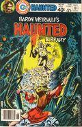 Haunted (1971 Charlton) 42