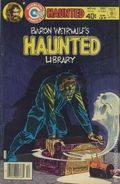 Haunted (1971 Charlton) 46