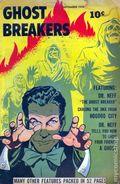 Ghost Breakers (1948) 1
