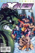 Exiles (2001 1st Series Marvel) 5