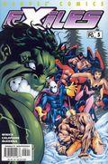 Exiles (2001 1st Series Marvel) 5
