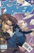 X-Treme X-Men (2001 1st Series) 8