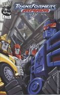 Transformers Armada (2002) Energon 9