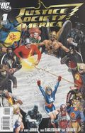 Justice Society of America (2006-2011 3rd Series) 1A