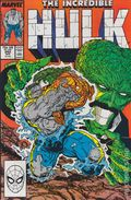Incredible Hulk (1962-1999 1st Series) 342