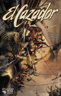 El Cazador (2003) 6