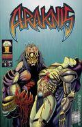 Araknis (1995 Mushroom) Shades of Evil 4
