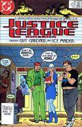 Justice League America (1987) 28