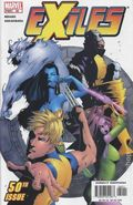 Exiles (2001 1st Series Marvel) 50