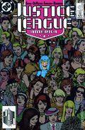 Justice League America (1987) 29