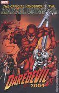 Official Handbook of the Marvel Universe Daredevil (2004) 2004