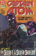 Captain Atom (1987 DC) 35