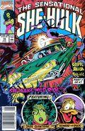 Sensational She-Hulk (1989) 16