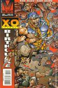 X-O Manowar (1992 1st Series) 44
