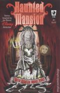 Haunted Mansion (2005) 1A