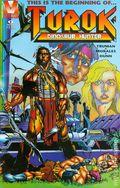 Turok Dinosaur Hunter (1993) 0