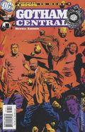 Gotham Central (2003) 37