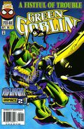 Green Goblin (1995) 12