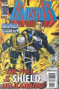 Punisher (1995-1997 3rd Series) 11