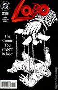 Lobo (1993 2nd Series DC) 49