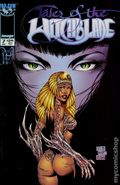 Tales of the Witchblade (1996) 7A