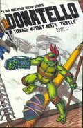 Donatello (1986 Mirage Studios) Teenage Mutant Ninja Turtles 1