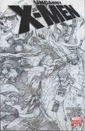 Uncanny X-Men (1963 1st Series) 475B