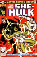 Savage She-Hulk (1980) 12