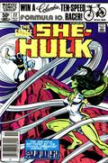 Savage She-Hulk (1980) 22