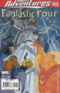 Marvel Adventures Fantastic Four (2005) 15