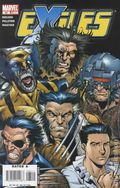 Exiles (2001 1st Series Marvel) 85