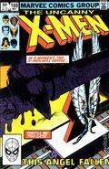 Uncanny X-Men (1963 1st Series) 169
