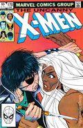 Uncanny X-Men (1963 1st Series) 170