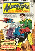 Adventure Comics (1938 1st Series) 341