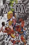 Savage Dragon (1993 2nd Series) 45