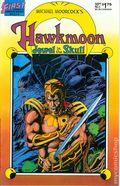 Hawkmoon The Jewel in the Skull (1986) 3
