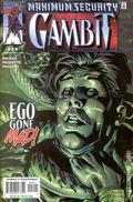 Gambit (1999 3rd Series) 23