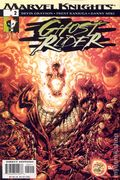 Ghost Rider (2001 Limited Series) 2