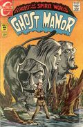 Ghost Manor (1968) 11