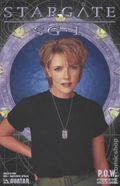 Stargate SG-1 POW (2004) 1E