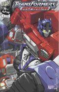 Transformers Armada (2002) Energon 4