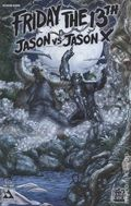 Friday the 13th Jason vs. Jason X (2006) 2C