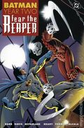 Batman Year Two TPB (2002 DC) Fear the Reaper Edition 1-1ST