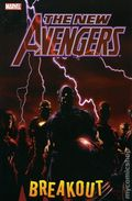 New Avengers TPB (2006-2010 Marvel) 1st Series Collections 1-1ST