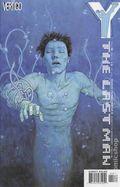 Y the Last Man (2002) 20