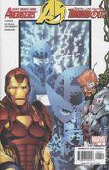 Avengers Thunderbolts (2004) 4