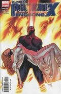 X-Men Phoenix Endsong (2005) 4A
